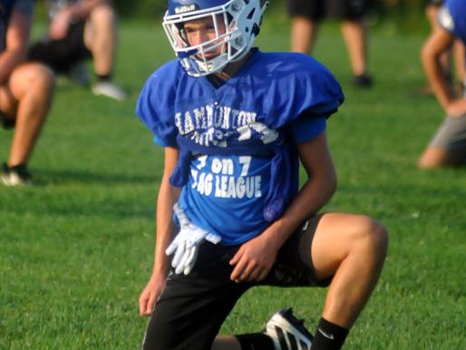 Many questions as local football teams prep for season