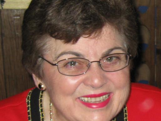 Virginia Butterhof