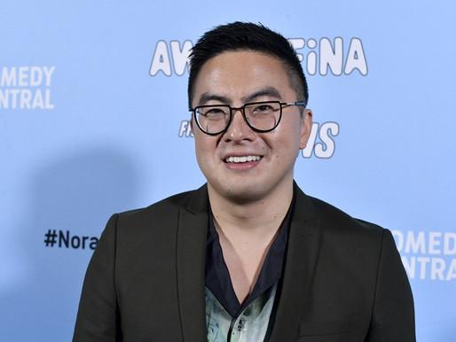 Bowen Yang on historic Emmy nom for 'SNL'