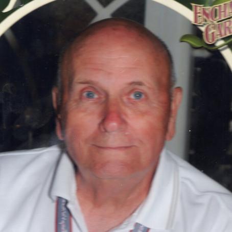 Martin George Blaskey Jr.