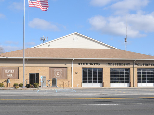 Barbone: Firemen will appeal decision