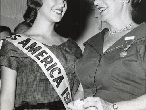 An insider's view of the Miss America Pageant