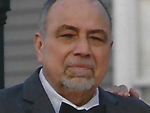 Anthony V. Rebardo