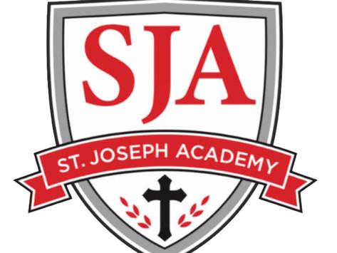 LoSasso named St. Joe principal