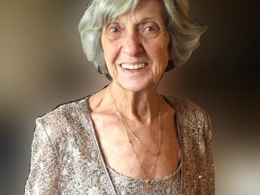 Dorothy Molinari Cartica