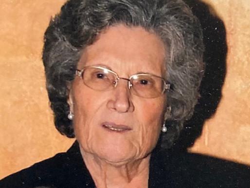 Maria Carayianni