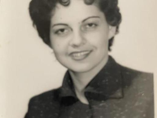 Marie Teresa Bowers