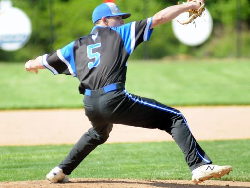 Humphries' effort helps Hammonton High Schooledge Vineland