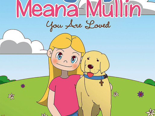 Inspired by her youth, former resident writes children's book
