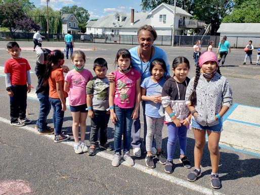 Summer school program held at former St. Joe