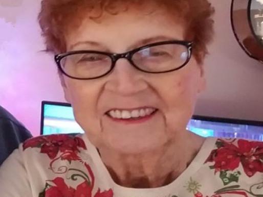 Kathleen A. Giacobbe