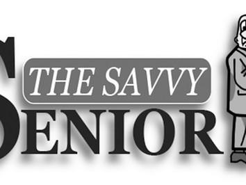 The Savvy Senior: Divorced Survivor