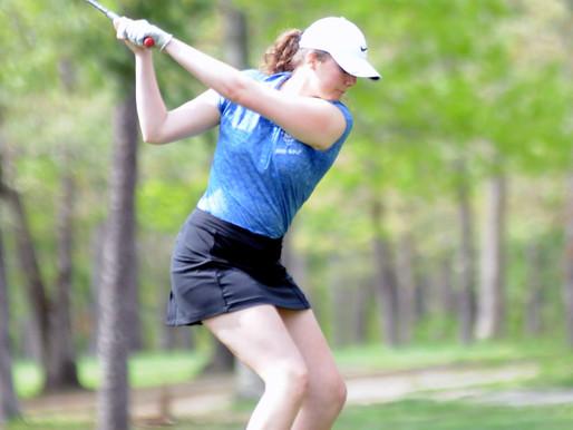 Hammonton High School golfers open with three wins