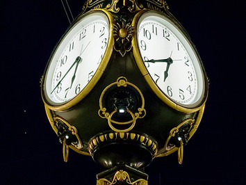 The Gazette Interview with the Hammonton Town Clock