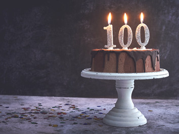 A letter to my dear father for his 100th birthday