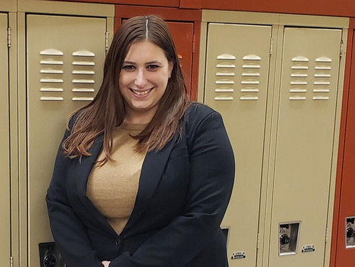 New Enrollment Manager at St. Joseph Academy