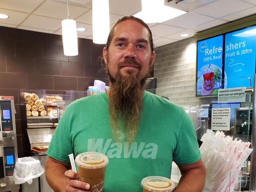 Morning, noon and night, Wawa does dining right