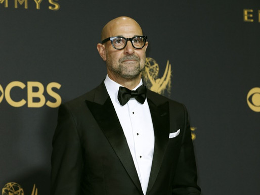 Has Stanley Tucci found his Oscar vehicle?
