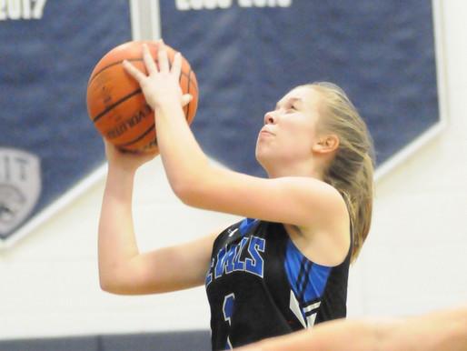 Hammonton High Schoolgirls hope to maintain success