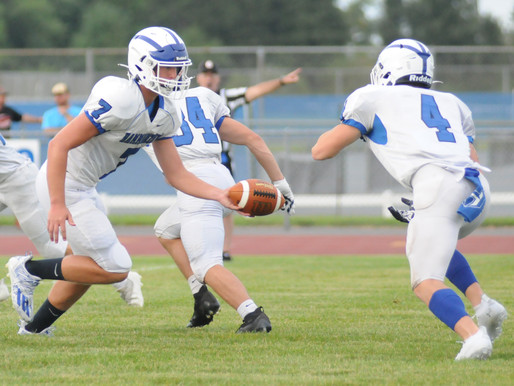 Young Blue Devils ready for a new season