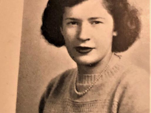 June Doris Vallaster Buckley