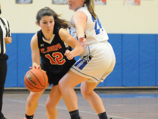 Hammonton girls roll past St. Joseph