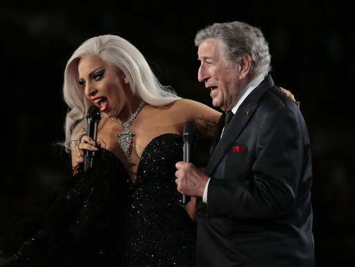 Tony Bennett's son on why his dad is done touring