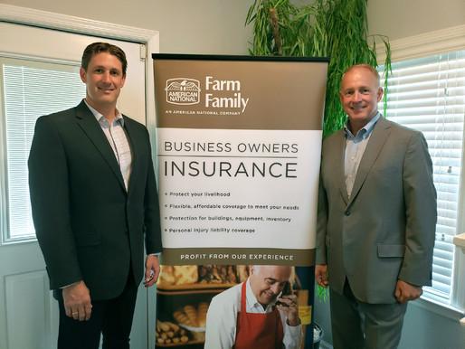 Scott Brown Insurance Agency expands