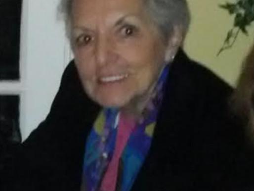 Rita M. Williamson
