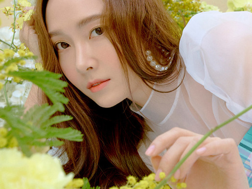 Go Away With... singer and author Jessica Jung