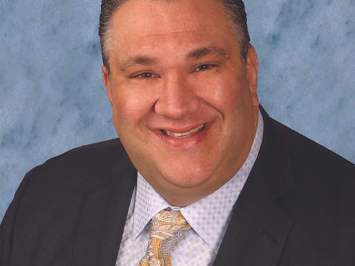Mayor Fanucci leading Vineland