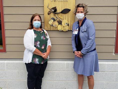AtlantiCare Health Park turns 10
