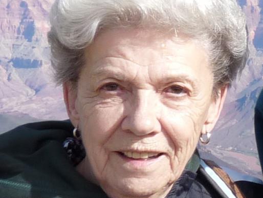 Florence Edna Garshelis