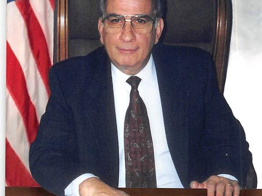 Mourning Mayor Morano