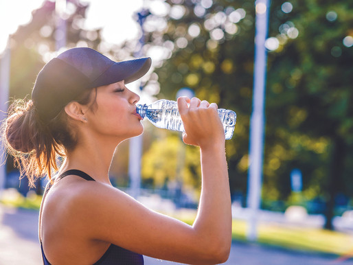 Safe summer conditioning: Preventing heat-related illness