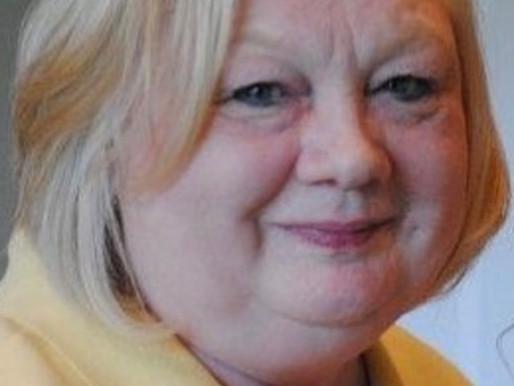 Council honors Debra Camorata