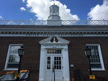 Update on missing sculpture at the Hammonton Post Office