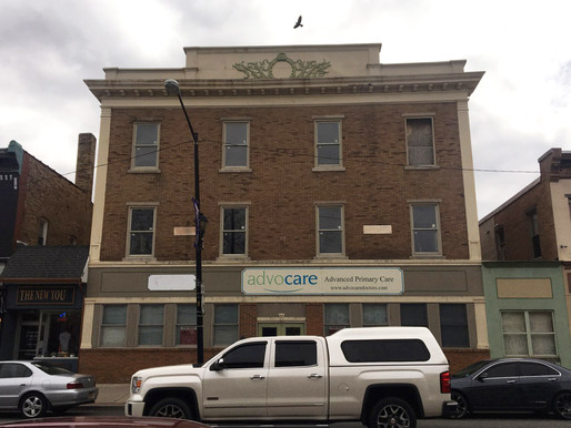 Boutique hotel  for downtown?