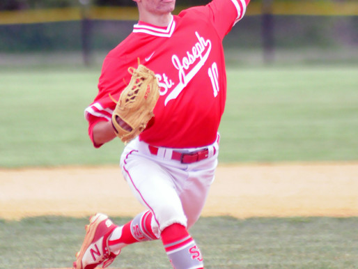 Wildcats clip Cape May Tech