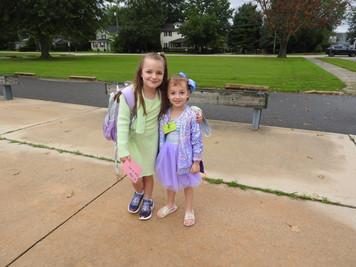 ECEC, Sooy ready for new school year