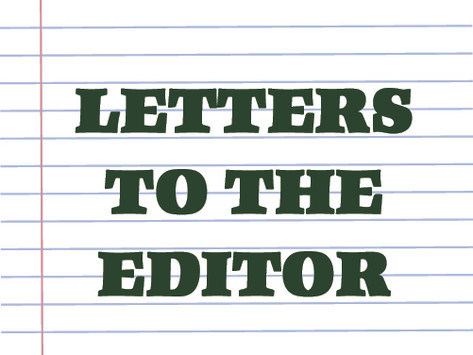 Letters to the Editor: Republican Candidate for Mayor