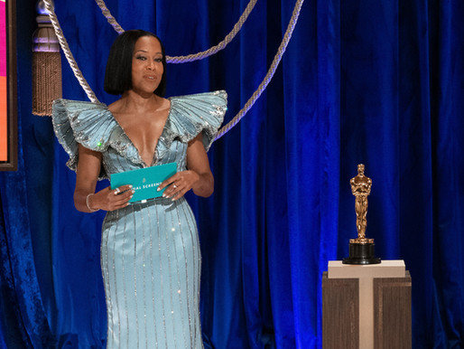 Oscars weren't good, but showed industry shift