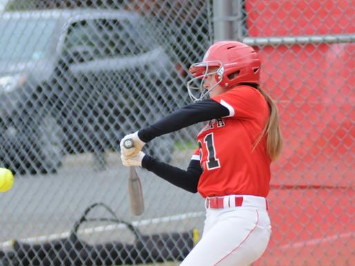 St. Joe softball off to strong start