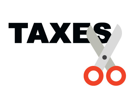 School tax decrease