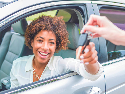 Tips to safely sell a car on your own