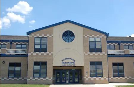 Hammonton schools all remote