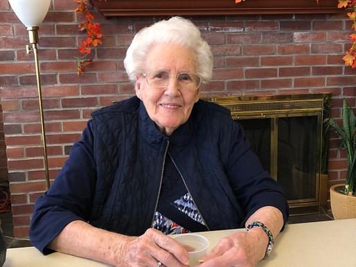 Marjorie L. Gosney