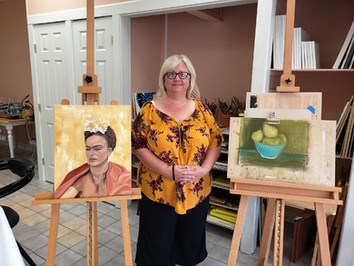 Classes, more at Piney Hollow Arts Studio