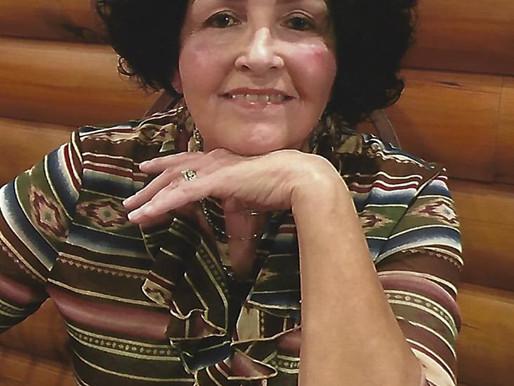 Rebecca M. Ingemi