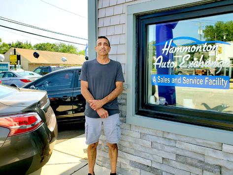 New location for Hammonton Auto Exchange